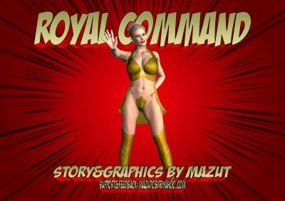 Mazut- Royal Command