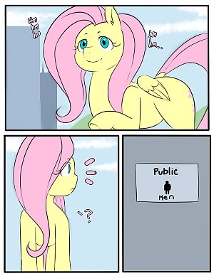 Sluttershy Adventures
