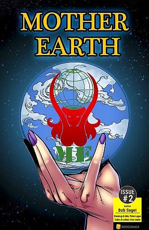 Bot- Mother Earth 2