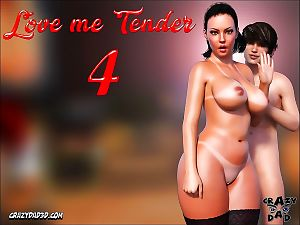 CrazyDad3D- Love Me Tender 4