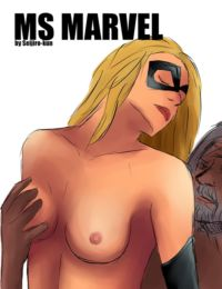 - Ms. Marvel