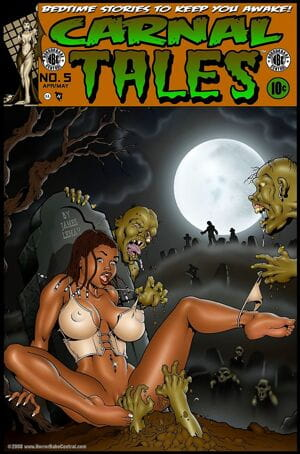 James Lemay- Carnal Tales 5-6
