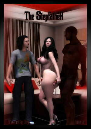 Moiarte- The Stepfather