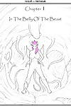 Fairies vs Tentacles Ch. 1-3 - part 2