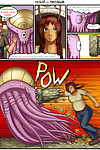 Fairies vs Tentacles Ch. 1-3 - part 11
