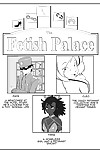 The Fetish Palace 2 - Room Service
