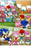 Sonic Project XXX 4