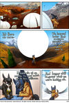 A Tale of Tails: Chapter 5 - A World of Hurt - part 3