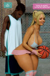 The Foxxx- How Brigitte Gets a Date
