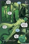eAdult Comix-Alien Abduction 2