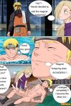Naruto- Magical Hotspring