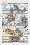 Sheath And Knife - A Beach Side Story - part 2