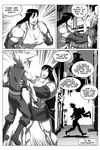Tifa & Cloud 1 - More Than You Bargained…