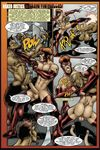 The Incredibly Hung Naked Justice 1 - part 2