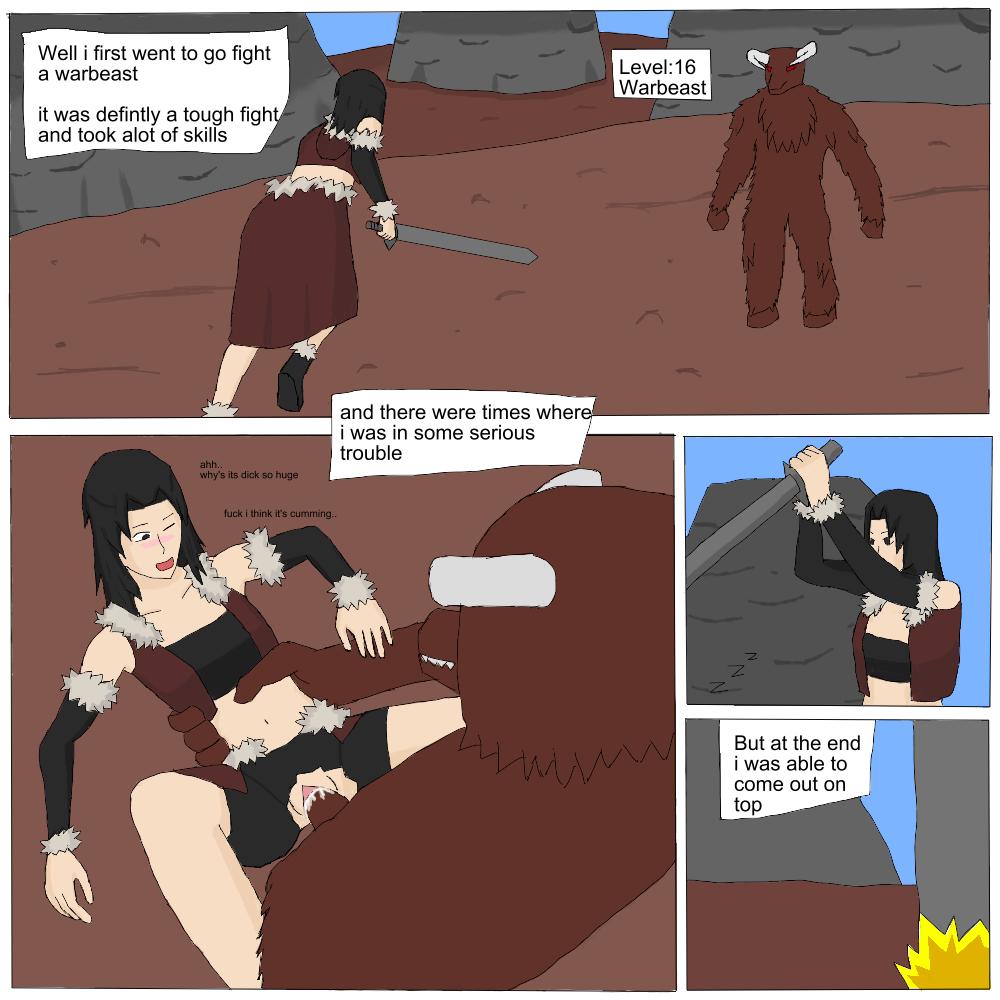 Standoff 2 Sex
